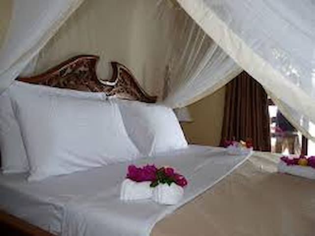 Modest room in the central of pemba - Chake Chake - Bed & Breakfast