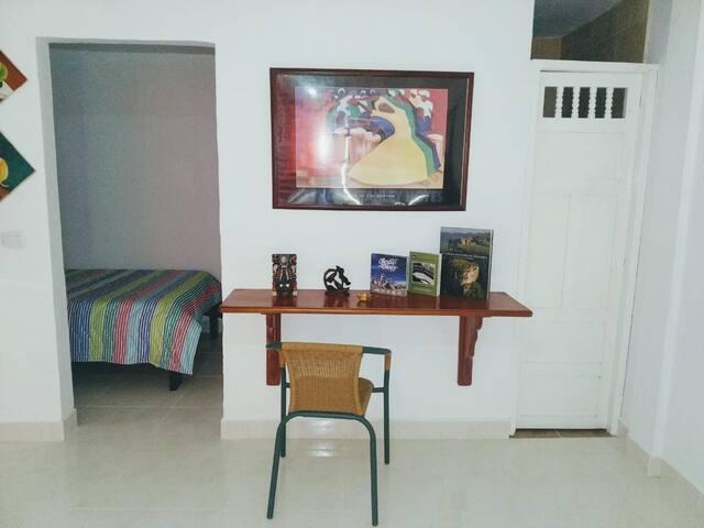 Apartamento CarmenN