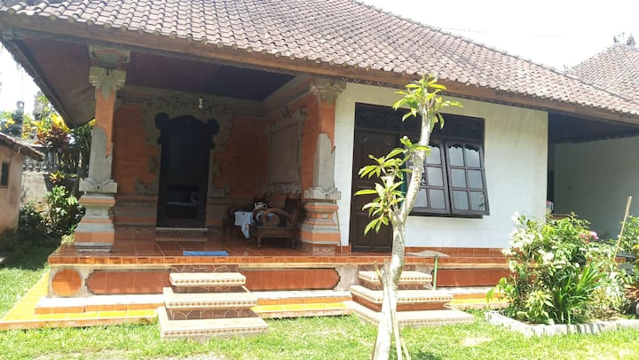 tikanadi home