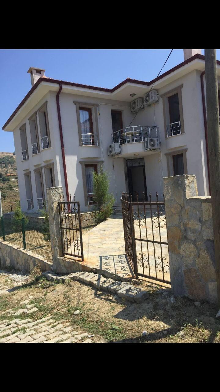 Pınar apart 2