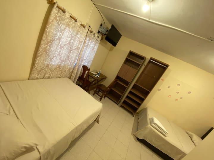 Margarita´s Rooms 2