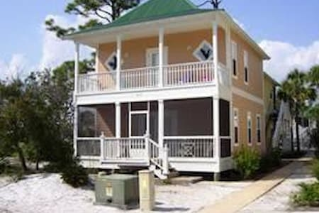Great vacation home!  SEACLUSION 18A (2 Bedroom) - 아파트