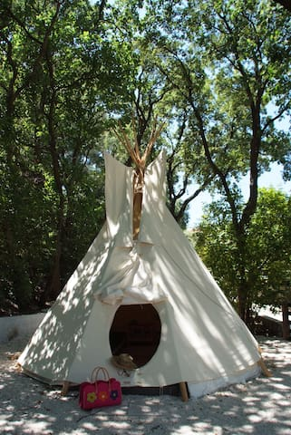 TIPI 4 PLACES