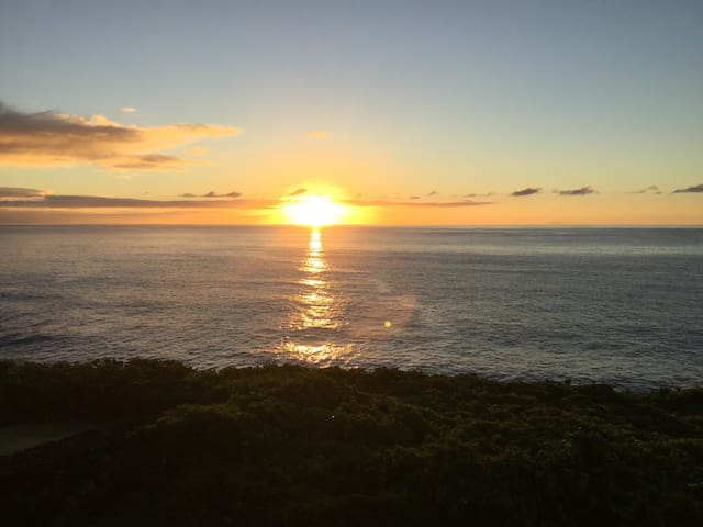 Hana Ocean Retreat - Hana - House