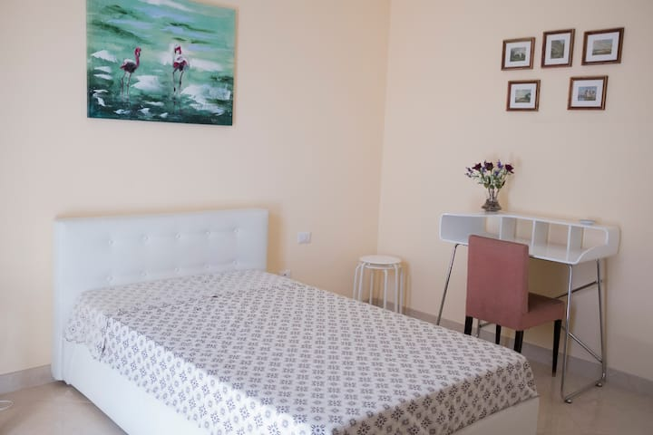 Private Room near Taormina/Etna/Catania