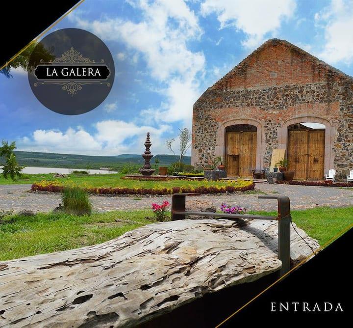 La Galera de Jalpa de Cánovas