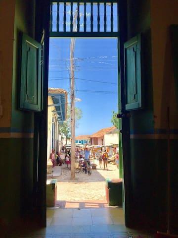 Casa Pepe Irarragorri,Centro Histórico,Amargura 26