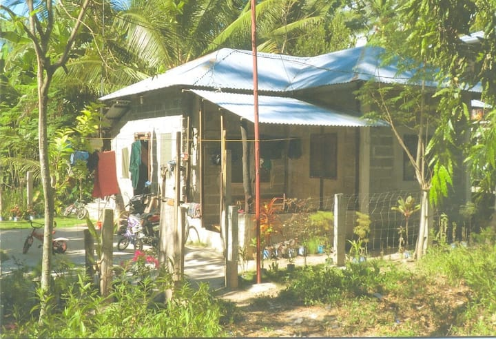 Adventurous. Modest.filipina.house good for price