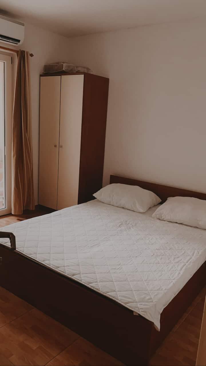 Privatni apartman u Villi