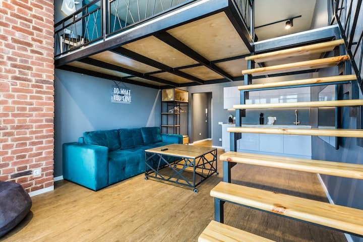 GOSH Studio Loft 298 R