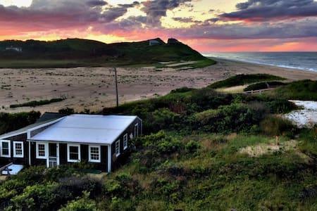 Beach Front Classic Cape Cottage