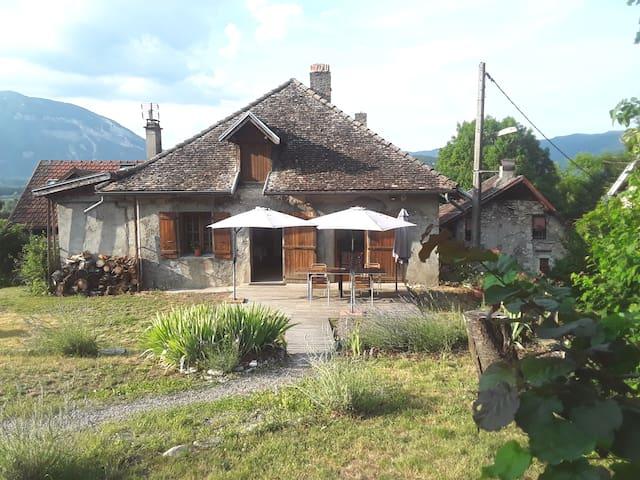 Ancienne Maison de Pêcheurs