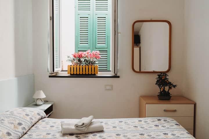 Camere Paradiso free wi-fi - Camera Rossa