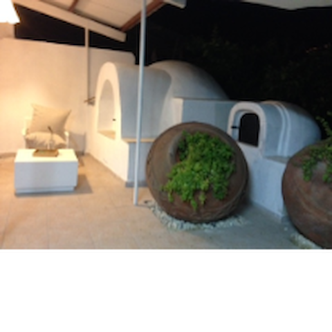 OIKOS COTTAGE/ To spitaki (the little house) - Oikos - Ev