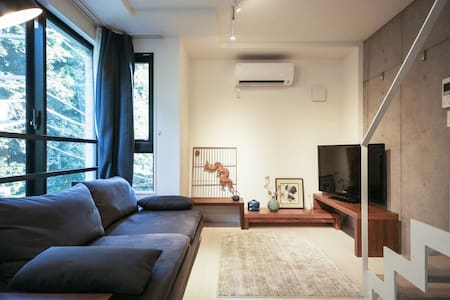 4min walk to Shinjuku St NEW & VERY CLEAN w/WiFi - Shinjuku - Apartment