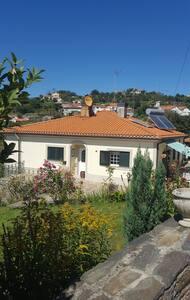 Quinta do Prado casa da Toca