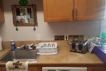 Kitchen Shot #2