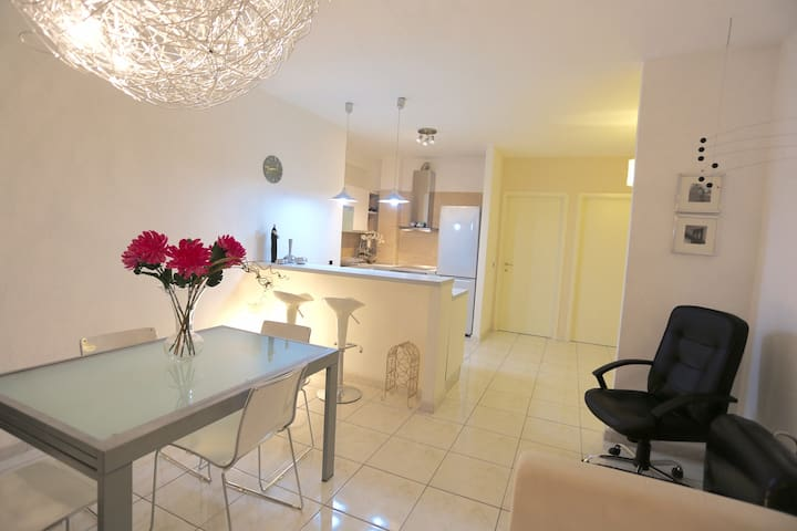 Cute apartment in Cagliari - Cagliari - Leilighet