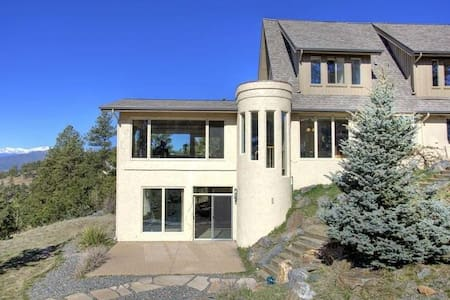 (WOW!) Spectacular Location-Mountain Views! - Golden - Hus