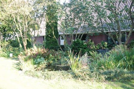 Vakantieboerderij en B&B Vledderstee - Vledderveen