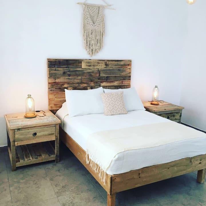 Habitación Micos, Casa Elena ¡Vive la Huasteca!