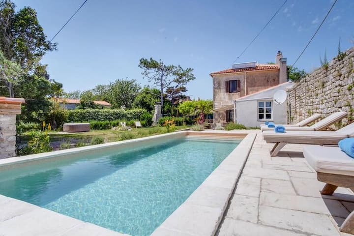 4 star holiday home in Cres
