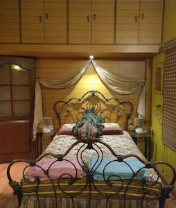 3 BHK Clean cozy apartment  in the heart of  city - 塞康德拉巴德(Secunderabad) - 公寓