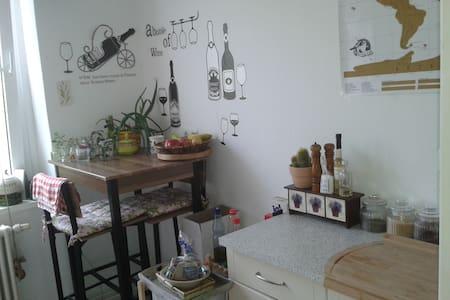 Ruhiges Zimmer im schönen Prenzlauer Berg - Pis