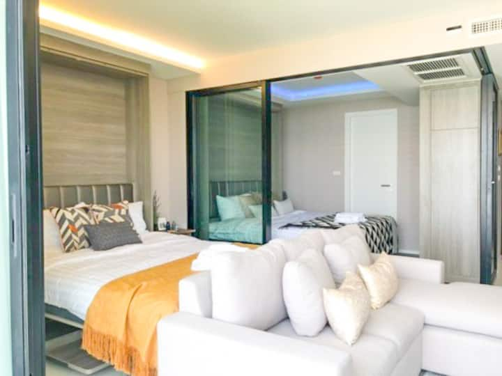 New!Near The Grand Palace/ASOK Station/4PPL
