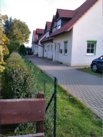 Ferienhaus am See - Muhr am See - Casa