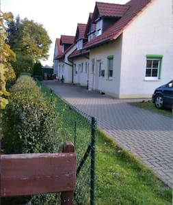 Ferienhaus am See - Muhr am See - Haus
