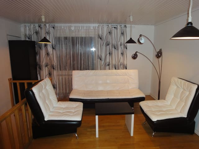 Nikoland Holiday Home - Tallinn - Huis