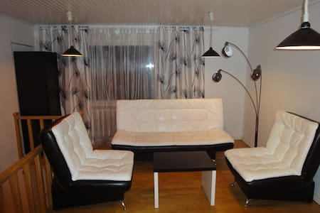 Nikoland Holiday Home - Tallinn - House