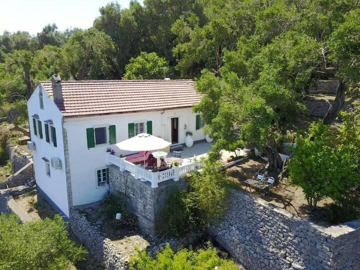 Joannas Cottage