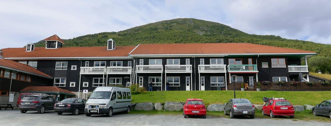 Sykkel-, ski-,fjelltur!   3-roms leil. på Oppdal!