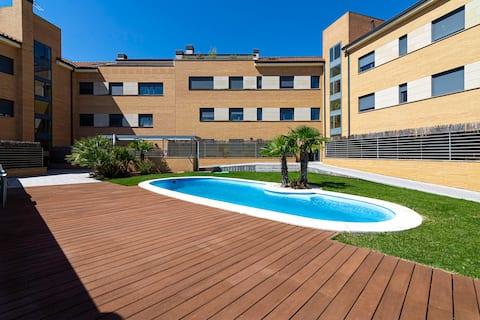 Apartamentos turísticos Rioja y Camino 2