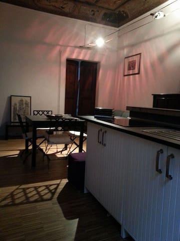Pina's Home - Jesi - Apartment