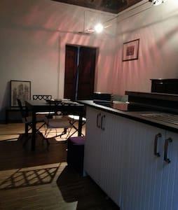 Pina's Home - Jesi