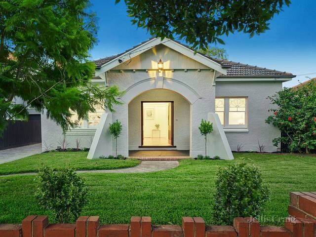 Family home Melbourne Malvern East near Chadstone