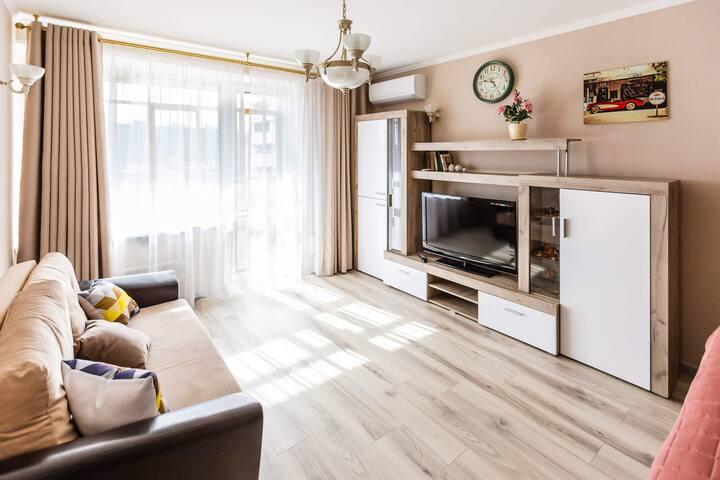 Morning Sun Apartments
