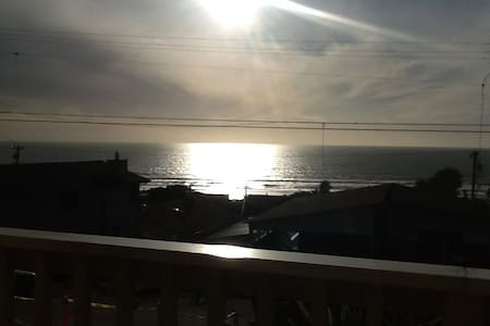 Cute apartment with ocean view! - 卡尤科斯(Cayucos)