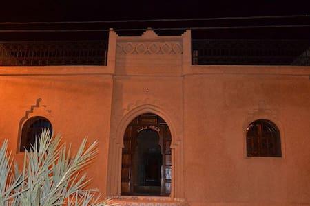 Dar Amar - Hassilabied - Haus