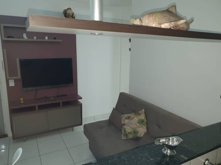 Apartamento Guarujá l Próximo à Praia