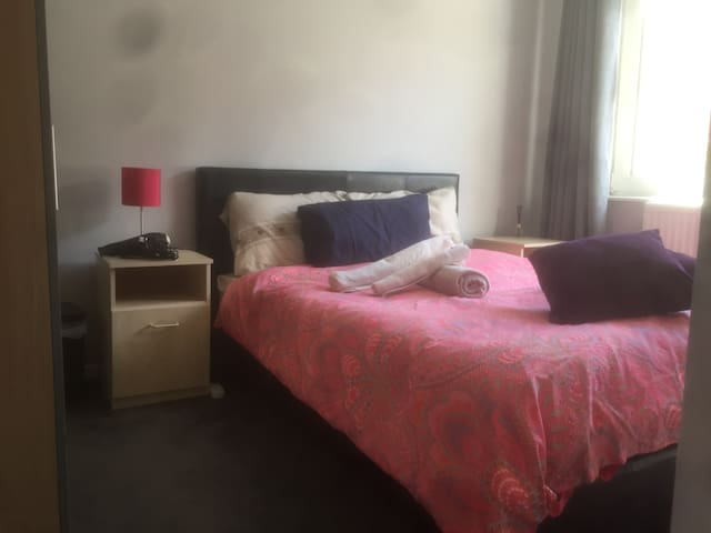 Double Private room in Putney (single/double use) - Londra - Ev