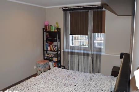 przytulny pokoik - Bytom - Appartamento