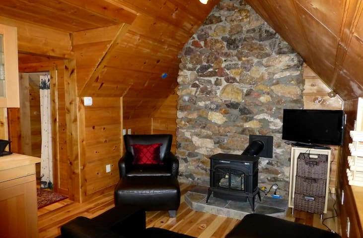 Black Bears Den -Tahoe Mtn. Luxury - Tahoe City - Apartament