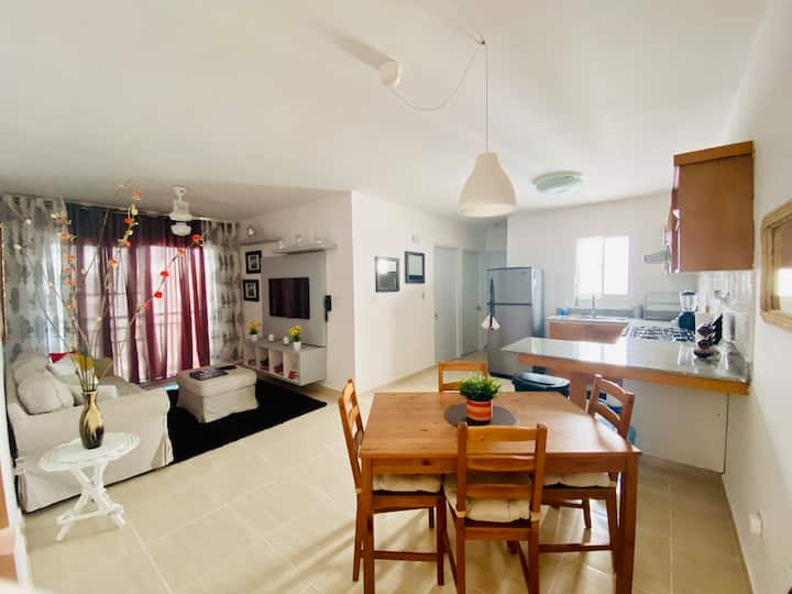 Nice Comfy Apartment in Downtown Punta Cana