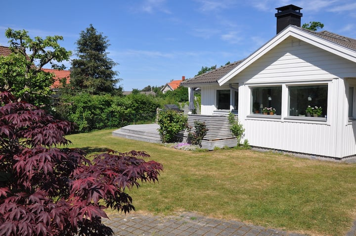 Holiday house by the sea, Näset Gothenburg