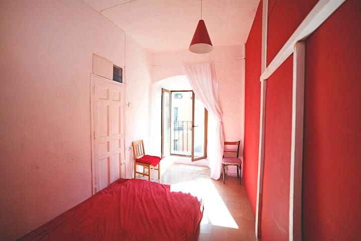 Double Room in the center of Madrid - Madrid - House
