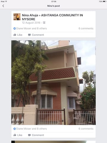 Mysuru Single family home